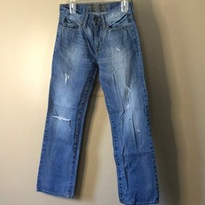 American Eagle outfitters jeans original straight